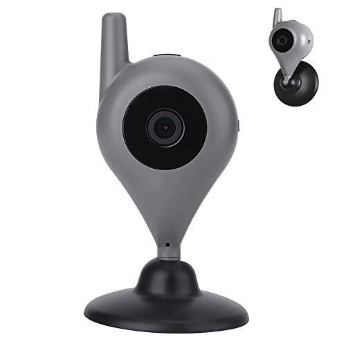 OLDF Video Baby Monitor de Sonido-Alerta, bebé teléfono móvil monitoreo Remoto Alerta visión Nocturna cámara USB 9.8 ft línea
