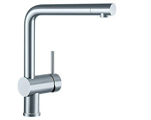 blanco-linus-kuchenarmatur-metallische-oberflache-edelstahl-finish-niederdruck-1-stuck-514022