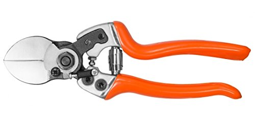 falket 2012  FALKET 2012 - Forbici per potatura professionali a doppio taglio,cm.21