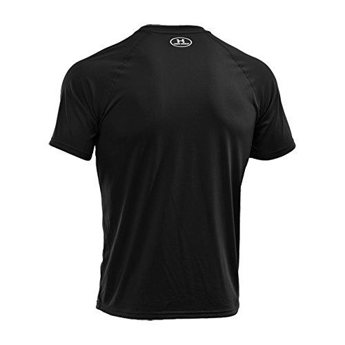 Herren Trainingsshirt Tech Short Sleeve