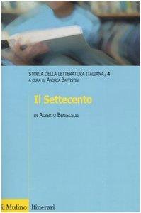 Storia della letteratura italiana: 4
