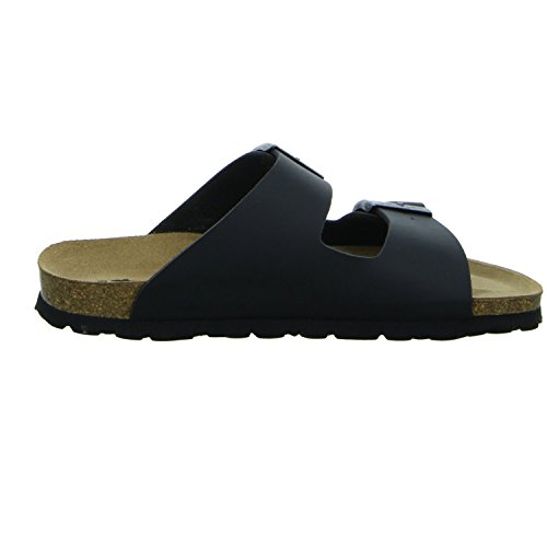 Tamaris 1-1-27525-38 001, Zoccoli donna nero (nero)