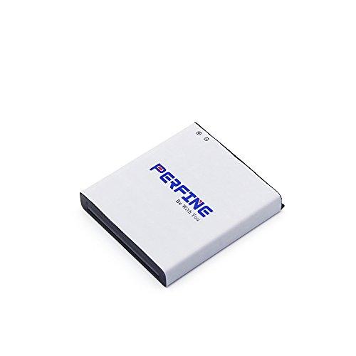 Perfine 5200mAh NFC Handy Power Akku Accu Batterie für Samsung Galaxy S4 + 3 Akkudeckel ,Erweiterter ErsatzAkku GT-i9500 SPH-L720 I545 I337 M919 (Samsung Galaxy S4 Für Tmobile)
