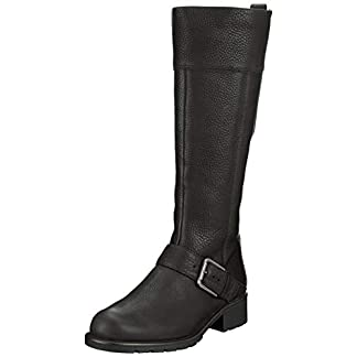 Clarks Women's Orinoco Jazz Ankle Riding Boots