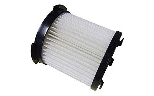 Abluftfilter Filterzylinder Menalux F100 Staubsauger ORIGINAL AEG 9001966143 (Electrolux Abluftfilter)