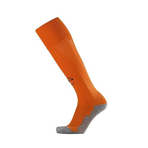 Children's Student Tube Towel Bottom Soccer Training Socks (Sock Soccer Tape)
