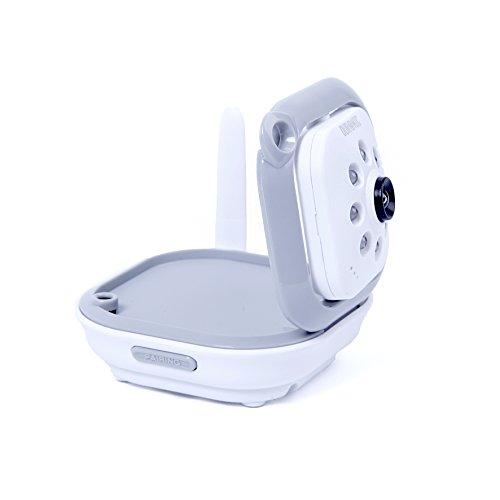 Duronic CAM 101 W - Kamera für Duronic B101 Babyphone - Weiß