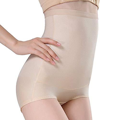 Generic Frauen-Steuerhosen-Bauch-Bauch-Taille, Die Kolben-Heber-Hohe Taillen-Nahtlose KöRperformer-Taillen-Trainer-UnterwäSche Abnimmt