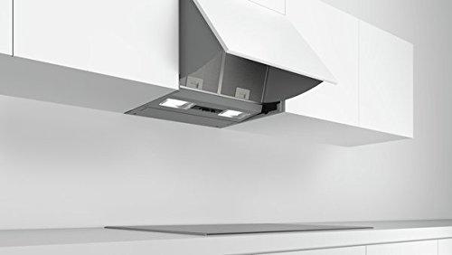 Bosch DEM63AC00 Dunstabzugshaube / Zwischenbauhaube / 59,9 cm / Drucktastenschalter - 6