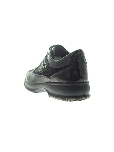 IGI&Co , Damen Sneaker Schwarz