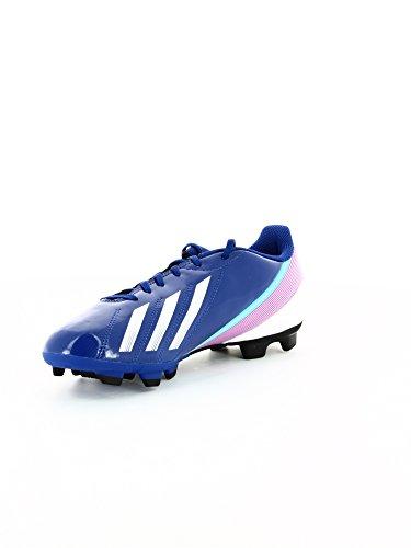 adidas F5 Trx Fg, Scarpe da calcio Uomo Blu