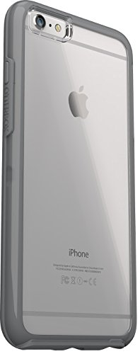 otterbox-symmetry-clear-custodia-per-apple-iphone-6-6s-plus-grigio