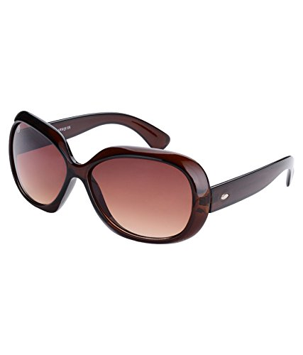 MarkQues Gaga Cateye Women Sunglasses (Brown) (GG-5504-02)
