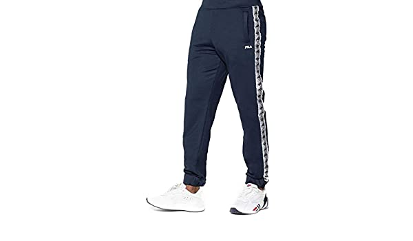 b69a05a91ac9 Fila Ralph Training Pants: Amazon.co.uk: Clothing