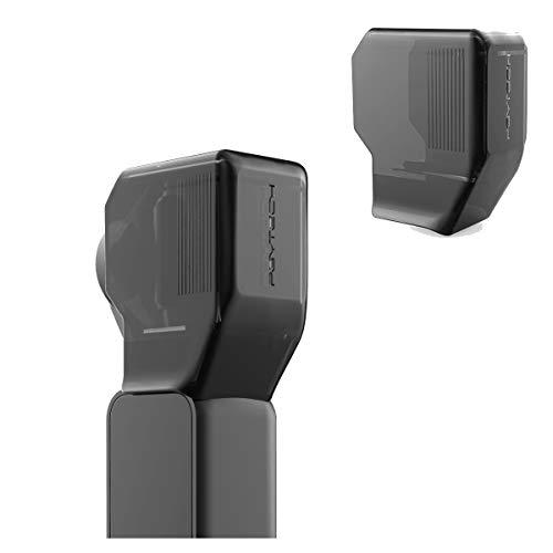 Tineer OSMO Pocket Gimbal Schutzhülle, Gimbal Kamera Lens Cover Hood Caps Protector für DJI OSMO Pocket Zubehör Lens Cap Cover
