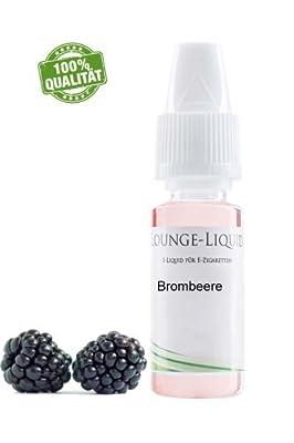 Brombeere Lounge Aroma / Flavor von Eliquidlounge