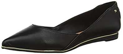 Aldo Ellenor, Women's Ballet Flats, Black (Black Leather/97), 3 UK (36 EU)