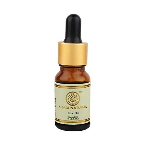 Khadi Rose Essential Oil (10ml)