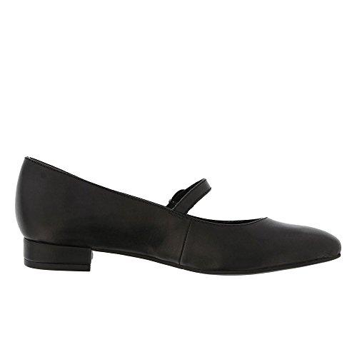 Tamaris 24218-001, Ballerine donna Black