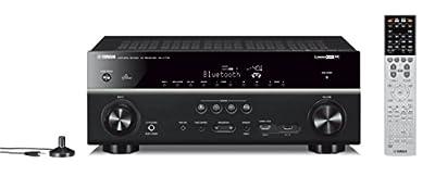Yamaha RX-V779 Sintoamplificatore AV, Nero al miglior prezzo da Polaris Audio Hi Fi
