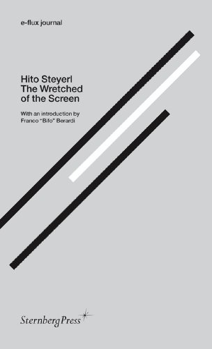 E-flux Journal: Hito Steyerl - The Wretched of the Screen por Hito Steyerl