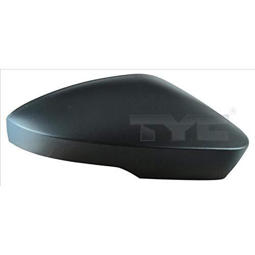 Origine Constructeur Coque de R/étroviseur Noir pour 500L /à partir de 2012