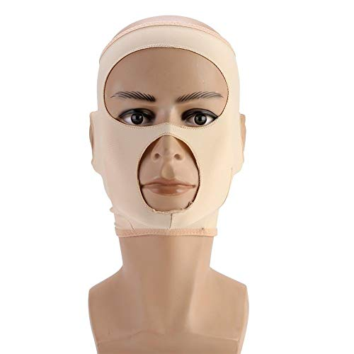 Back To Search Resultsbeauty & Health Massage & Relaxation Facial Slimming Face Lift Up Mask Face Thin Double Chin Tightening Cheek Sleeping Belt Face-lift Bandage Face Shaper Lifting V To Ensure Smooth Transmission