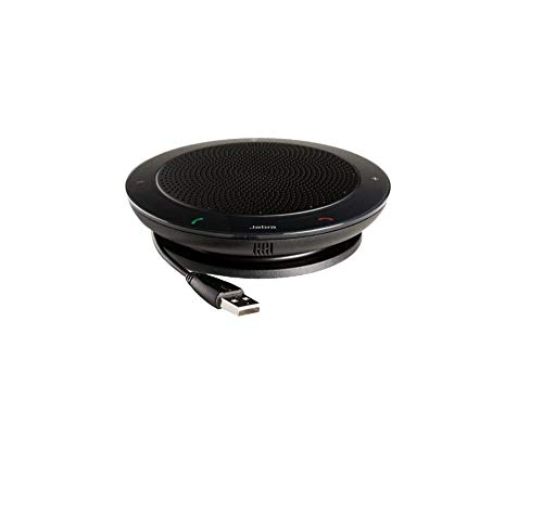 Jabra Speak 410 Altoparlante USB 2.0, Nero