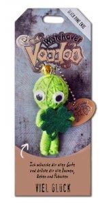 Watchover Voodoo - Schlüsselanhänger - Viel Glück