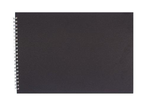 ping-pig-carnet-de-croquis-a-papier-blanc-noir-a3-paysage