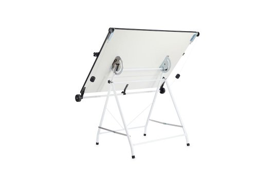 Drawing Board A1 with c/w parallel motion Tubular stand JRB