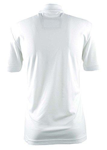 Brax Herren Poloshirt Patrick Weiß
