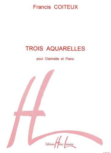 Aquarelles (3)