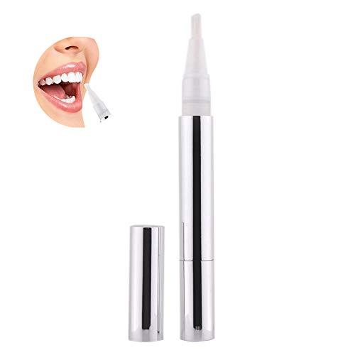 BOTTLEWISE Dientes Blancos al instante Blanqueador Dental Lapiz Profesional sin Peroxido