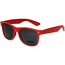 ANGELS331 Damen Sonnebrille one size Gr. one size, rot