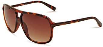 Suuna SUU065 Aviator Men's Sunglasses Tortoiseshell One Size