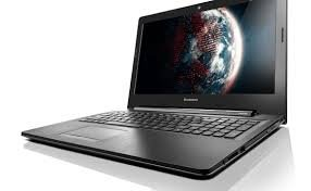 Lenovo G50-80 80E503GBIH 15.6-inch Laptop (Core i3-5005U/4GB/1TB/DOS/Integrated Graphics), Black