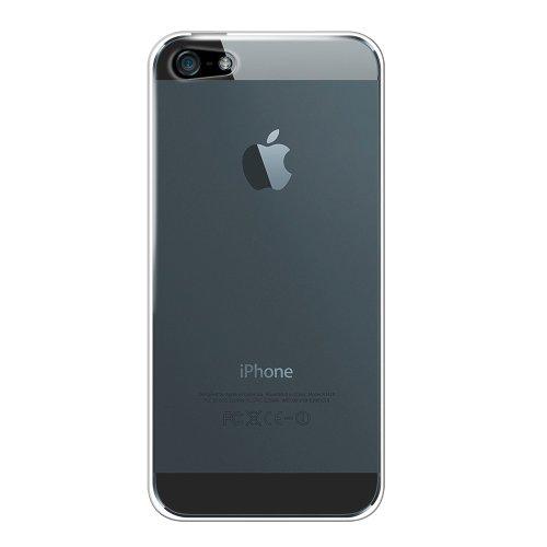Katinkas Ultra Clear Housse de protection pour Apple iPhone 5 Transparent Transparent