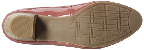 Softline Damen 22360 Pumps Pink (BERRY PATENT 576)
