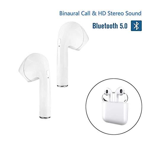écouteurs Bluetooth Cvc 60 Microphones Antibruit Intra