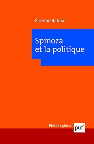 Spinoza et la politique