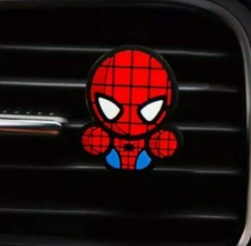 FC Marvel Justice League Spiderman, Deodorante per Auto