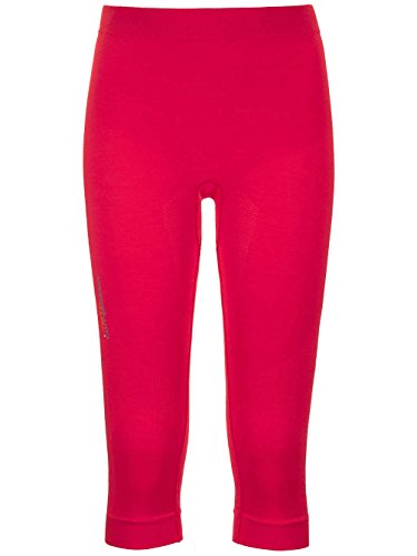 Ortovox Damen 230 Competition 3/4 Tights Very Berry
