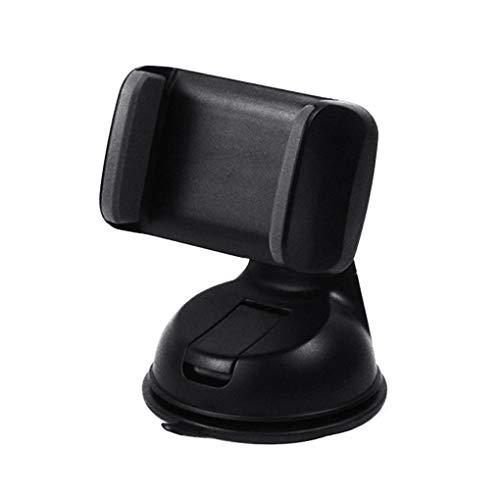 Pandiki Auto-Handyhalter Universalhalterung Windschutzscheibe Armaturenbrett-Telefon-Vakuum-Berg Saugstandplatz