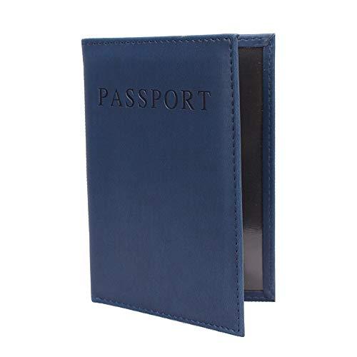 Handtasche Reisebrieftasche Organizer mit Handschlaufe, RFID-Passport-Halter-Familie für Damen, Taschen zum Aufbewahren von Smartphone/IDs/Kreditkarten/Geld/Ticket/Schlüssel Geeignet für Dam