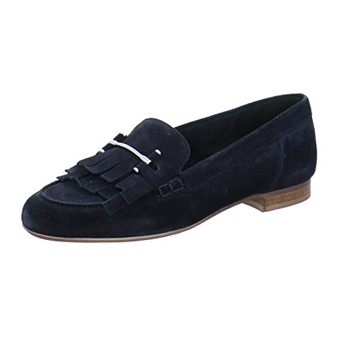 Donna Carolina 223 - Slipper Navy FHmqF