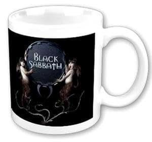 "Mug Black Sabbath ""Black Sabbath"""