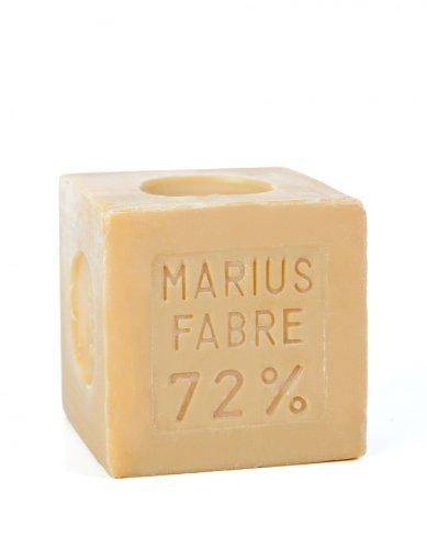 MARIUS FABRE - Savon nature 400g