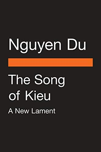 The Song of Kieu: A New Lament (English Edition)