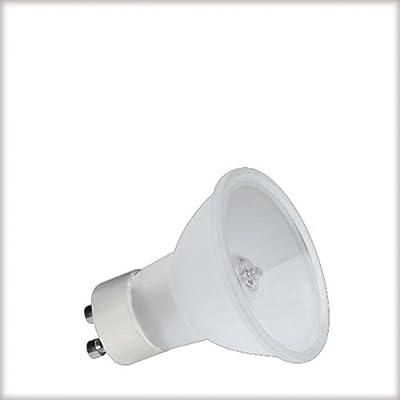 Paulmann Hochvolt Reflektorlampe Halo+ 28W in Softopal Leistung: 40W von Paulmann - Lampenhans.de